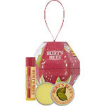 A Bit of Burt%27s Bees Holiday Gift Set - Pomegranate