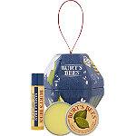 A Bit of Burt%27s Bees Holiday Gift Set - Vanilla Bean