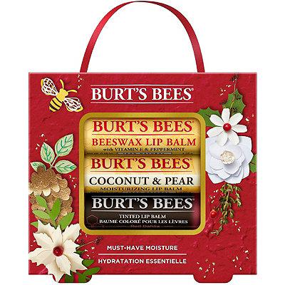 Burt's BeesMust Have Moisture Exclusive