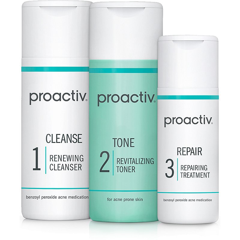 Proactiv Original 3 Step System Ulta Beauty
