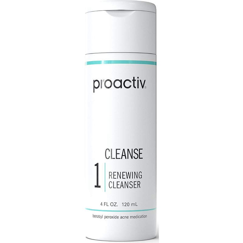 Proactiv Renewing Cleanser Ulta Beauty