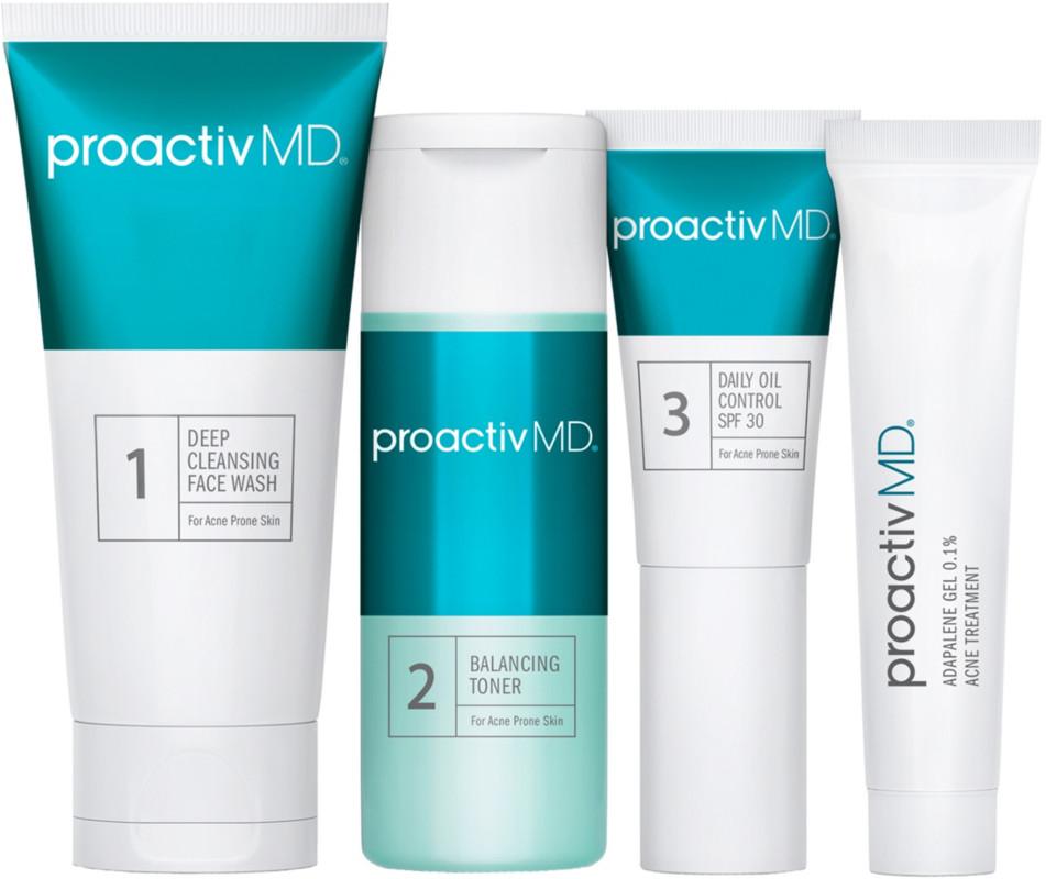Proactiv Proactivmd Essentials System Value Set Ulta Beauty