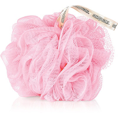 Soap & GloryFREE Shower Pouf with any %2420 Soap and Glory purchase