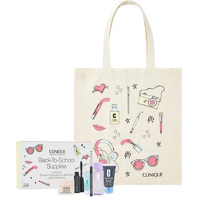 CliniqueBack to School Supplies Kit