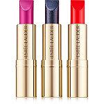 Estée Lauder Pure Color Love Collection 3 Full-Size Lipsticks: The Mono Chrome Lip