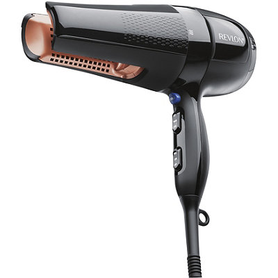 Salon 1875W 360 Dual Fast Dry Hair Dryer and Styler