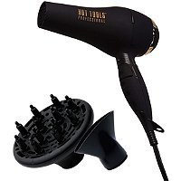 Hot Tools Black Gold Ionic Dryer by Hot Tools