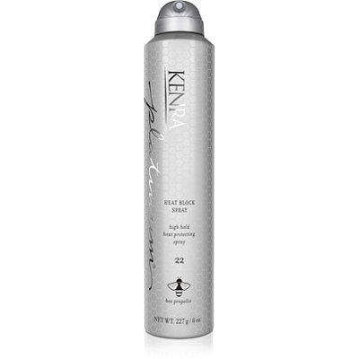 Kenra Professional Heat Block Spray 22