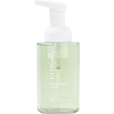 Rosemary Mint Foaming Hand Soap