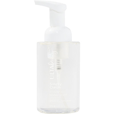 Simply Clean Foaming Hand Soap