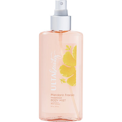 Mandarin Freesia Fragrance Mist