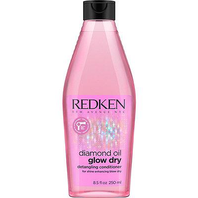 RedkenDiamond Oil Glow Dry Detangling Conditioner