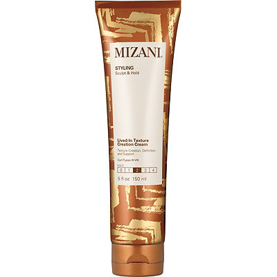 MizaniLived-In Texture Creation Cream