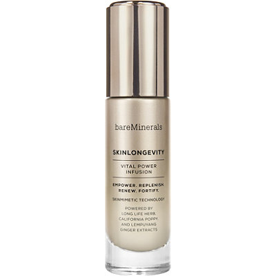 BareMineralsSKINLONGEVITY Vital Power Infusion Serum