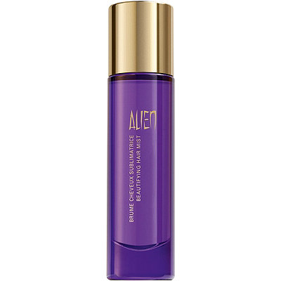 MUGLER Alien Beautifying Hair Mist