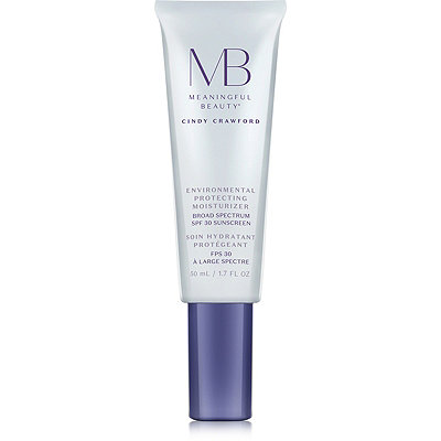 Meaningful BeautyEnvironmental Protecting Moisturizer Broad Spectrum SPF 30