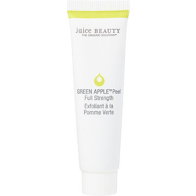 Juice BeautyFREE Deluxe Green Apple Peel w/any $50 Juice Beauty purchase