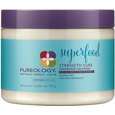 PureologyStrength Cure Superfood Treatment