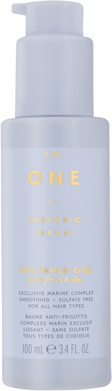 The Tamed One Anti Frizz Balm by The One By Frederic Fekkai