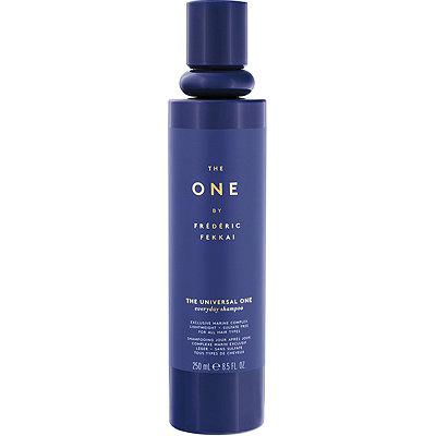 The One by Frederic FekkaiThe Universal One Everyday Shampoo
