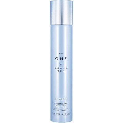 The One by Frederic FekkaiOne to Hold Hairspray