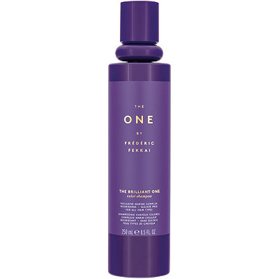 The One by Frederic FekkaiThe Brilliant One Color Shampoo