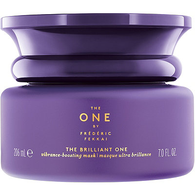 The Brilliant One Vibrance-Boosting Mask