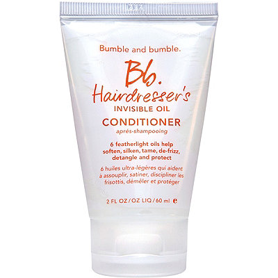 Bumble and bumbleTravel Size Bb.Hairdresser%27s Invisible Oil Conditioner
