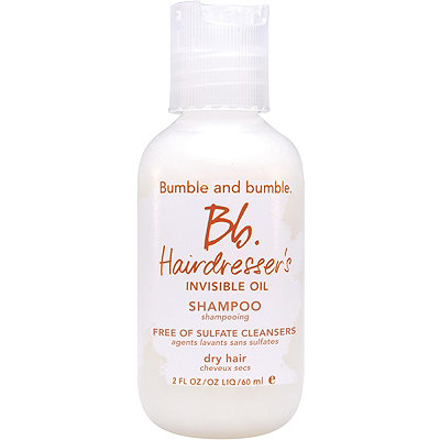 Bumble and bumble Travel Size Bb.Hairdresser%27s Invisible Oil Shampoo