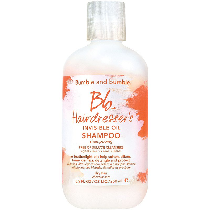 Bumble and bumble Hairdresser's Invisible Oil Shampoo | Ulta Beauty