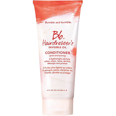 Bb.Hairdresser's Invisible Oil Conditioner