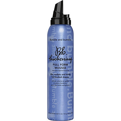 Bb.Thickening Full Form Mousse