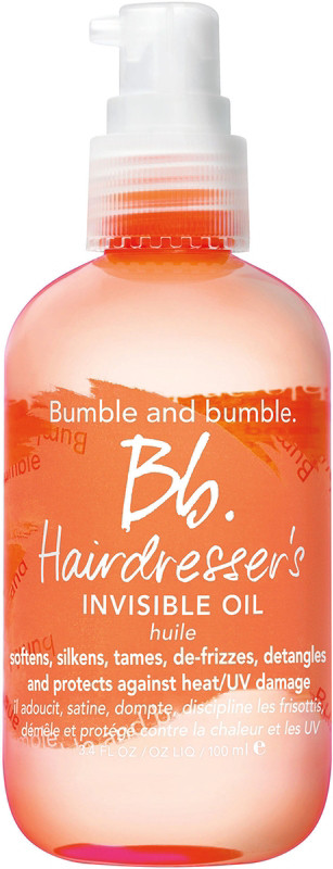 BUMBLE AND BUMBLE | BB.hairdresser's Invisible Oil