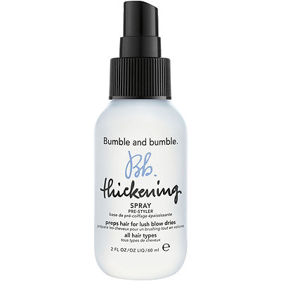 Bumble and bumbleTravel Size Bb.Thickening Spray