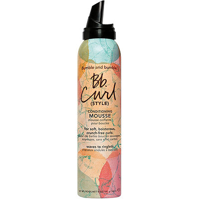 Bumble and bumbleBb.Curl Conditioning Mousse