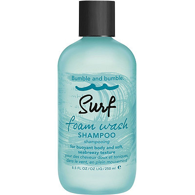 Bumble and bumble Surf Foam Wash Shampoo