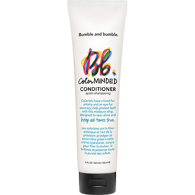 Bumble and bumbleBb.Color Minded Conditioner