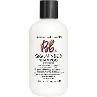 Bumble and bumble Bb.Color Minded Shampoo