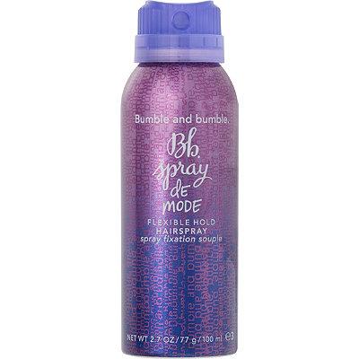 Bumble and bumbleTravel Size Bb.Spray De Mode Hairspray