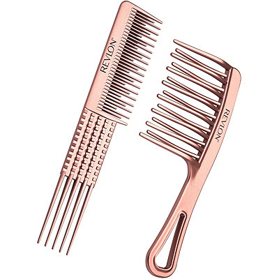 Perfect Styling Comb Set For Thick & Curly Hair