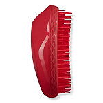 Thick %26 Curly Salsa Red Detangling Hair Brush