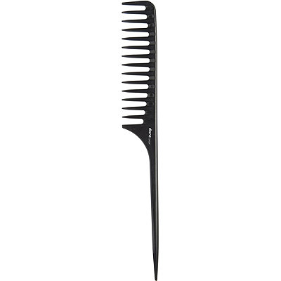 Diane Wide Tooth Rat Tail Comb