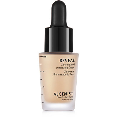 Algenist REVEAL Concentrated Luminizing Drops%2C Champagne