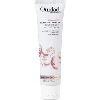 OuidadTravel Size Advanced Climate Control Featherlight Styling Cream