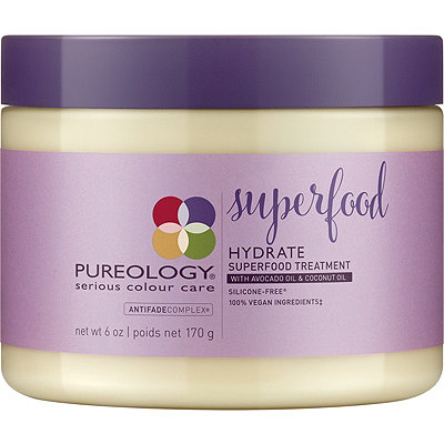 Pureology Travel Size Hydrate Superfood Treatment