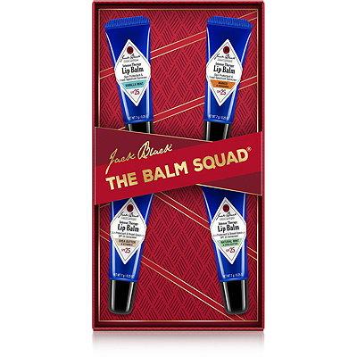 Jack BlackThe Balm Squad