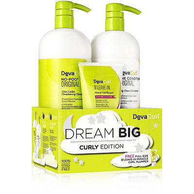 DevaCurlOnline Only Dream Big Curly Edition