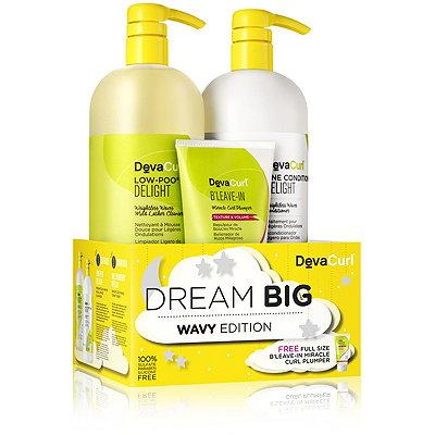DevaCurlOnline Only Dream Big Wavy Edition