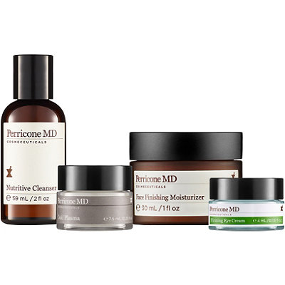 Daily Essentials Regimen Kit
