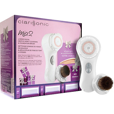 ClarisonicMia 2 BlendXCleanse Gift Set